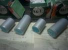 Кристалл сцинтилляционный NaJ(Tl), йодид натрия NaI(TI)